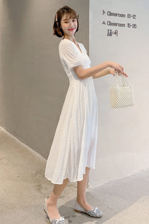 Leona Dress (Non-Returnable)