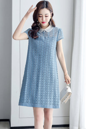 Alani Dress (More Colors) (Non-Returnable)