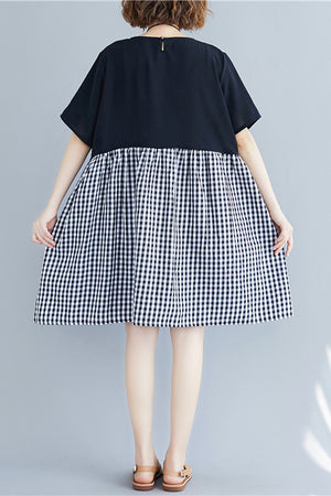 Gonzales Dress(Non-Returnable)