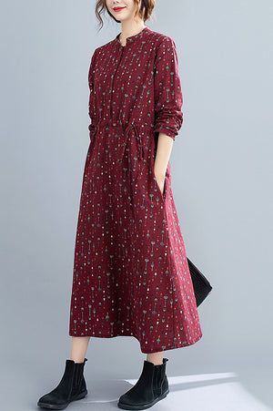 Kveta Dress (More Colors) (Non-Returnable)