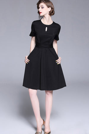 Stewart Dress(Non-Returnable)