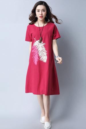 Phyllis Dress (More Colors) (Non-Returnable)