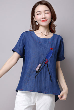 Florence Top (Non-Returnable)