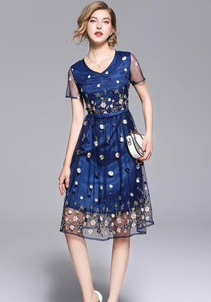 Tatiana Dress(Non-Returnable)