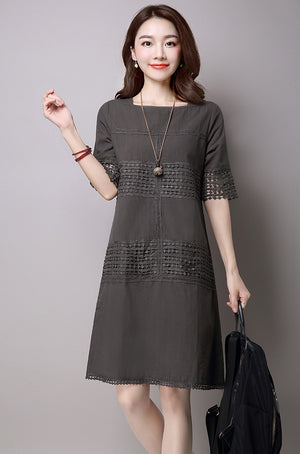 Vickie Dress (More Colors)