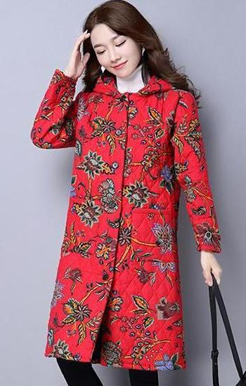 Ofelia Coat (More Colors)