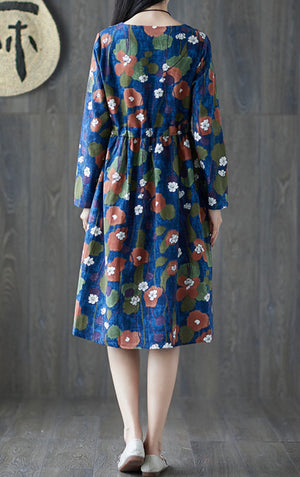 Claude Dress (Non-Returnable)