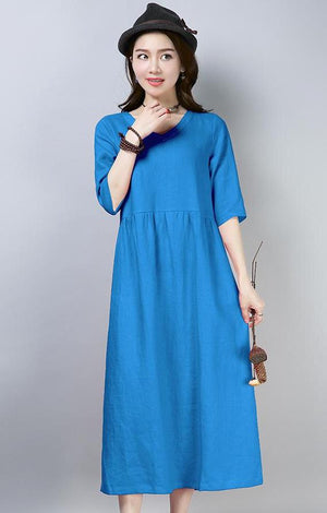Agatha Dress (More Colors)