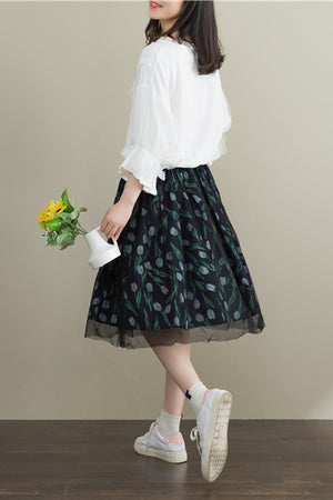 Gladys Skirt (Non-Returnable)