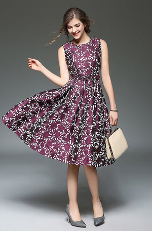 Mindy Dress(Non-Returnable)