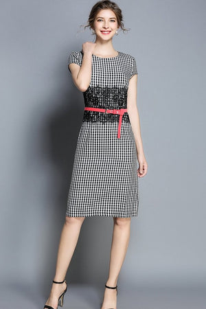 Blair Dress(Non-Returnable)