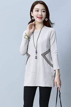 Triinu Top (More Colors)(Non-Returnable)