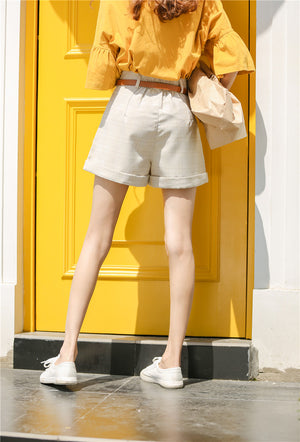 Isobelle Shorts (Non-Returnable)