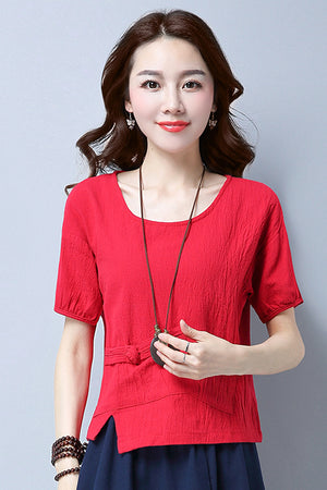 Judith Top (More Colors) (Non-Returnable)