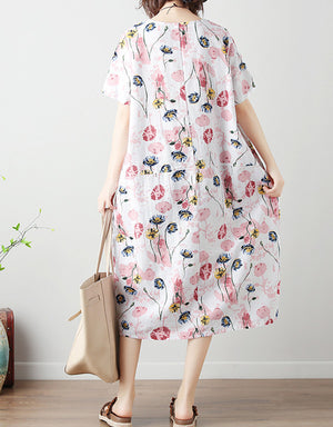 Marcella Dress (Non-Returnable)