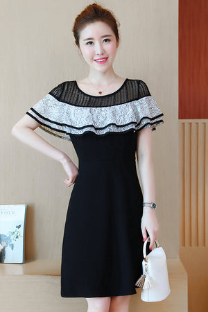 Lesley Dress (Non-Returnable)