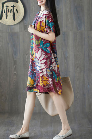 Roselle Dress (More Colors) (Non-Returnable)
