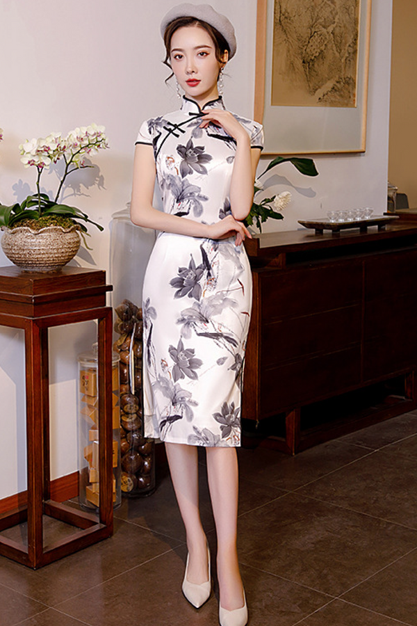 Ashley Cheongsam