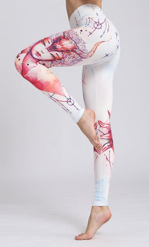 Taurus Yoga Pants