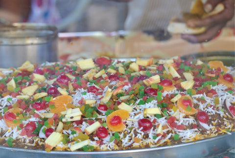 Dabeli - A very famous dish of Kutch region