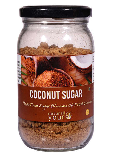 Coconut Sugar 200G - NY-PFF21SP11