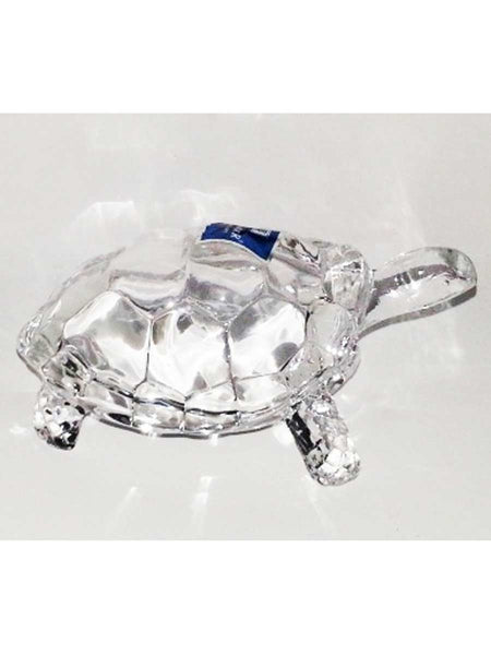 Crystal Turtle - Size 4 - PCDH17SP7