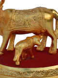 Golden Cow With Calf-EC-HJRWME1SP2