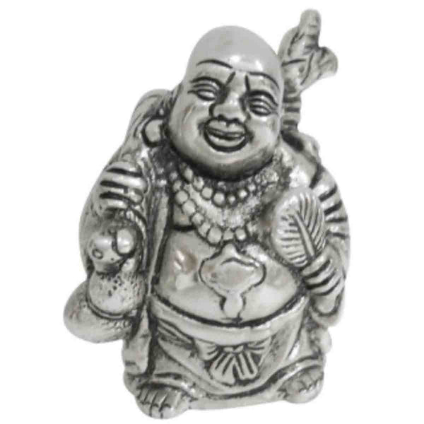 Metal Laughing Buddha-EC-HJRWME11M13