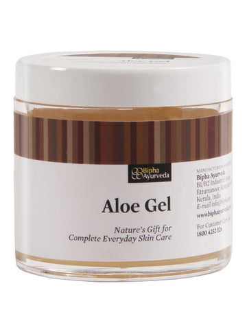 Aloe Gel  - BI-OP21SP35