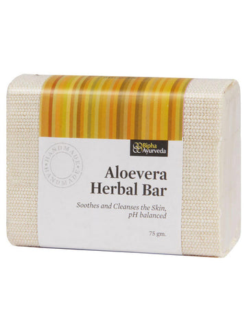 Aloevera Herbal Bar - BI-OP21SP10