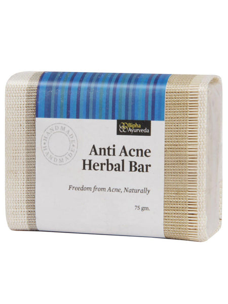 Antiacne Herbal Bar - BI-OP21SP11