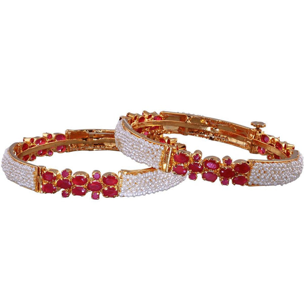 Pearl Bangles - CHTB25AG2
