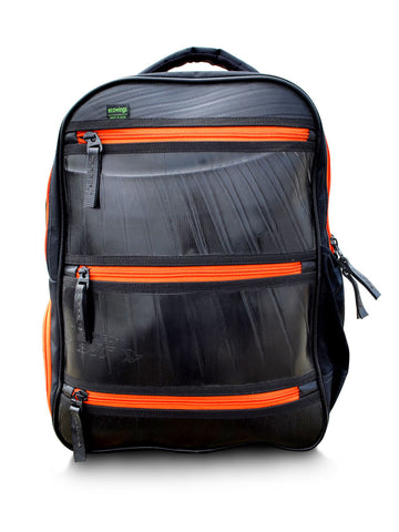 Back Pack(black tiger) - EW-CLB10SP17