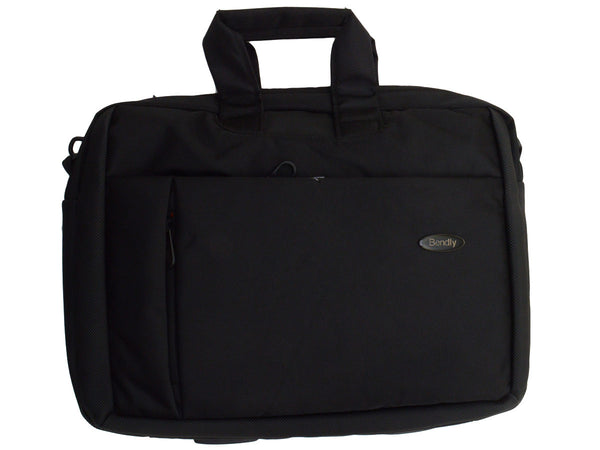 Laptop Bag From Kanpur In Black - CKLB9OCT1