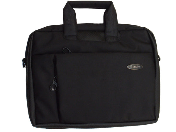 Laptop Bag From Kanpur In Black - CKLB9OCT3