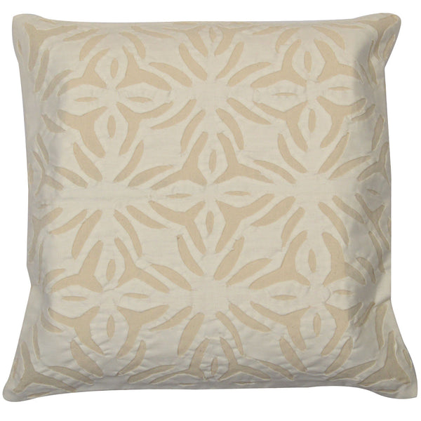 Cushion Cover With Applique Work From Gujarat - CRUC10JL7