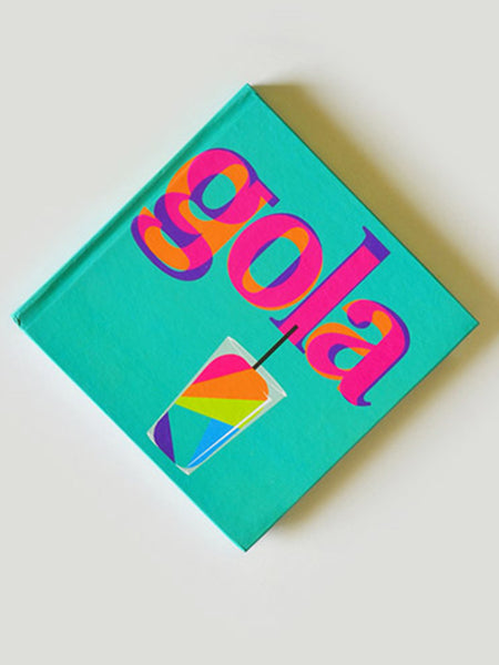 Gola Note Book From Rajkot In Blue - SO-DKBS25AP17