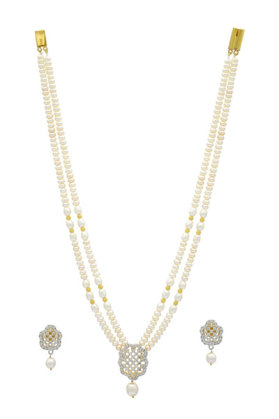 Pearl Set - CHTN25AG65