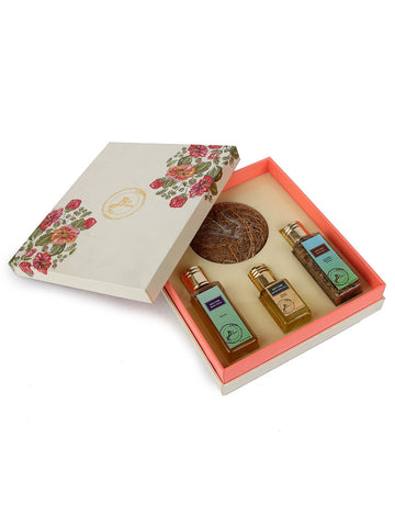 Gift Box - Bath Care - BB-GB26JL34