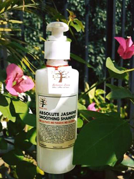 Absolute Jasmine Smoothing Shampoo - PCBLS28AG1