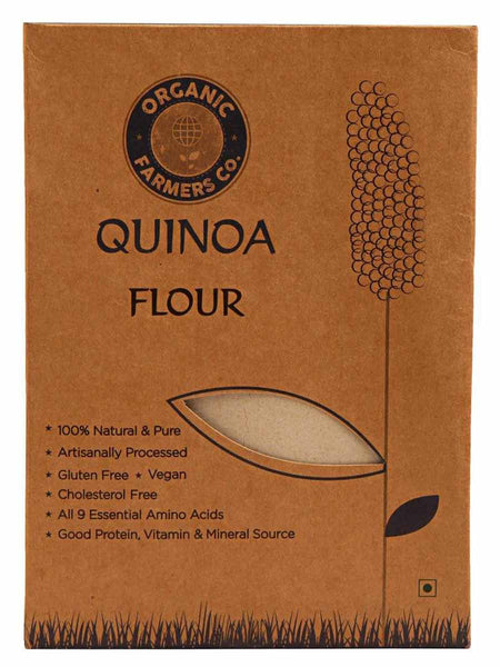 Quinoa Flour - OF-QOF27SP6