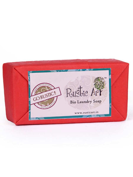 Biodegradable Bio Laundry Soap - RA-OP26AG66
