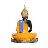 Handcrafted Meditating Decorative Buddha - EC-HJRME24MA390