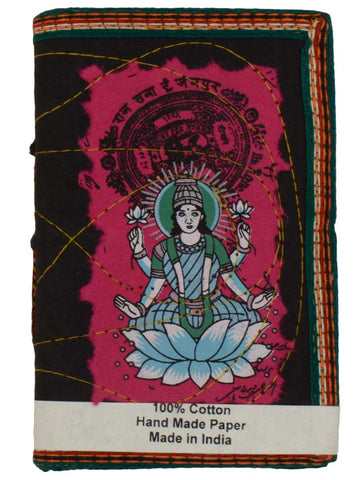 Organic Paper Note Book From Jodhpur - CJRP19AG15
