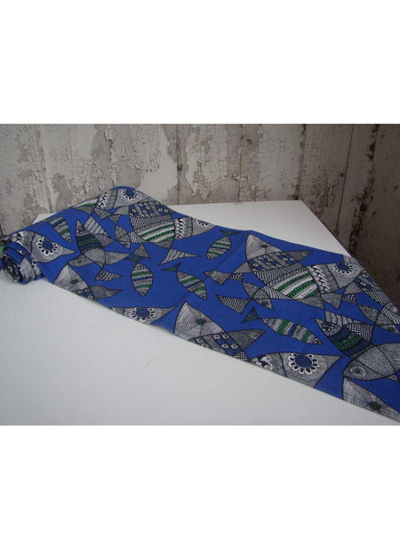 Digital Print On Fabric Table Runner 6 Seater - AF-HDP26SP64