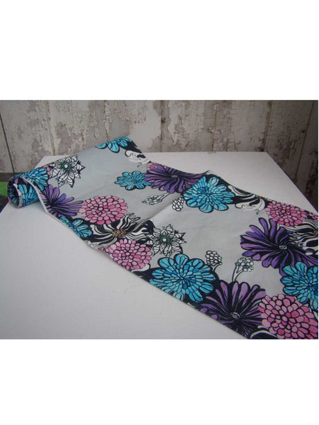 Digital Print On Fabric Table Runner 4 Seater - AF-HDP26SP67