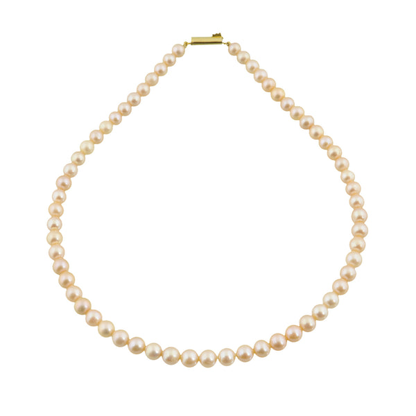 Pearls String - CHTN25AG100