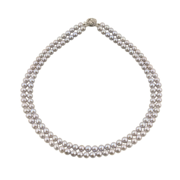 Pearls String - CHTN25AG106