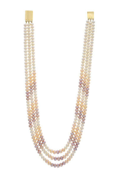 Pearls String - CHTN25AG110