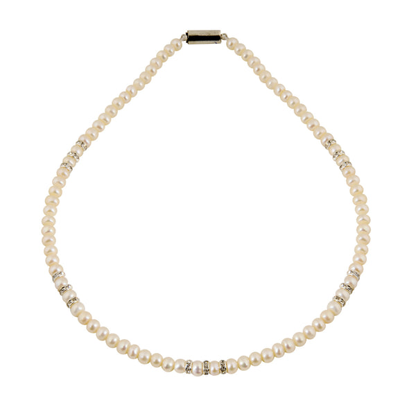 Pearls String - CHTN25AG137